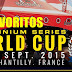 Millennium Series World Cup 2015 La definición.