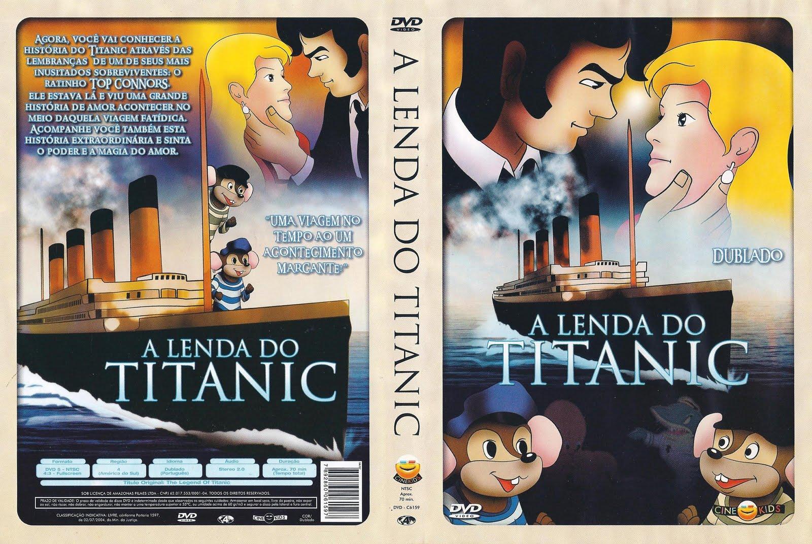 titanic movie summary essay