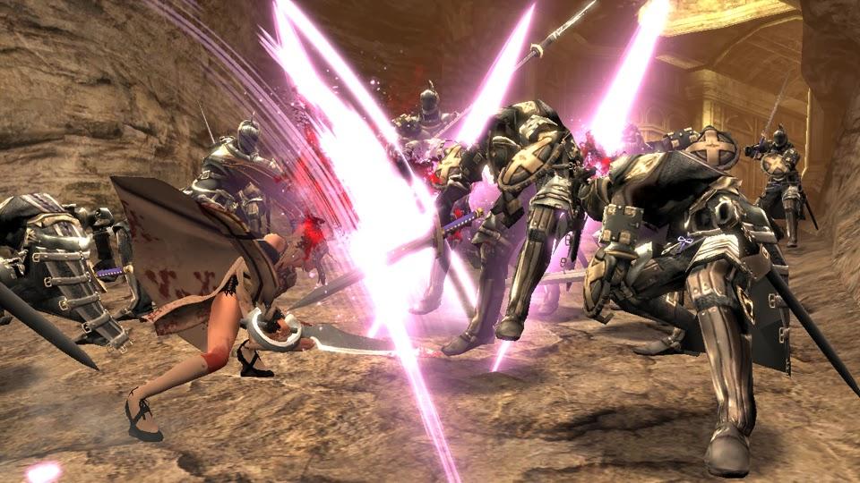 【PS3】誓血龍騎士3 - 全獎盃列表