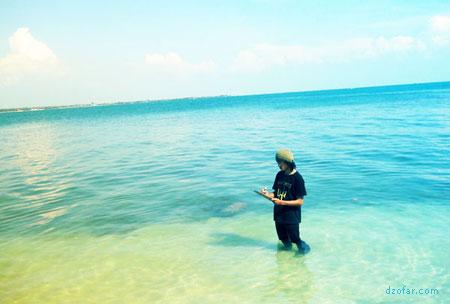 Lautan Pulau Panjang