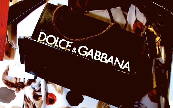 Dolce & Gabbana Presents DRESS ME UP