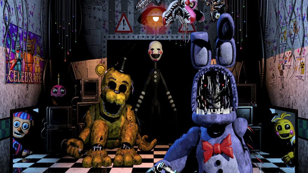 Five Nights at Freddy's for PC