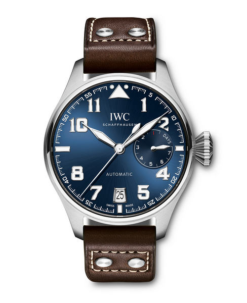 "IWC Gran Reloj de Aviador ""Le Petit Prince"""