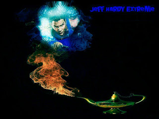 jeff hardy WWE Desktop Wallpaper