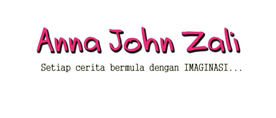 Anna John Zali