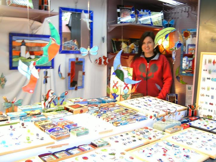 I Feria de Empresas Artesanas Madrileñas