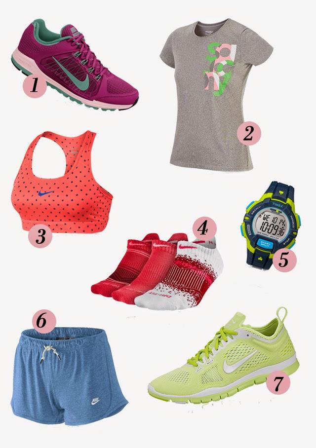 ropa gimnasio sportsshoes