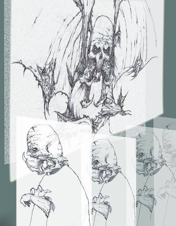 Dead Space booklett 10
