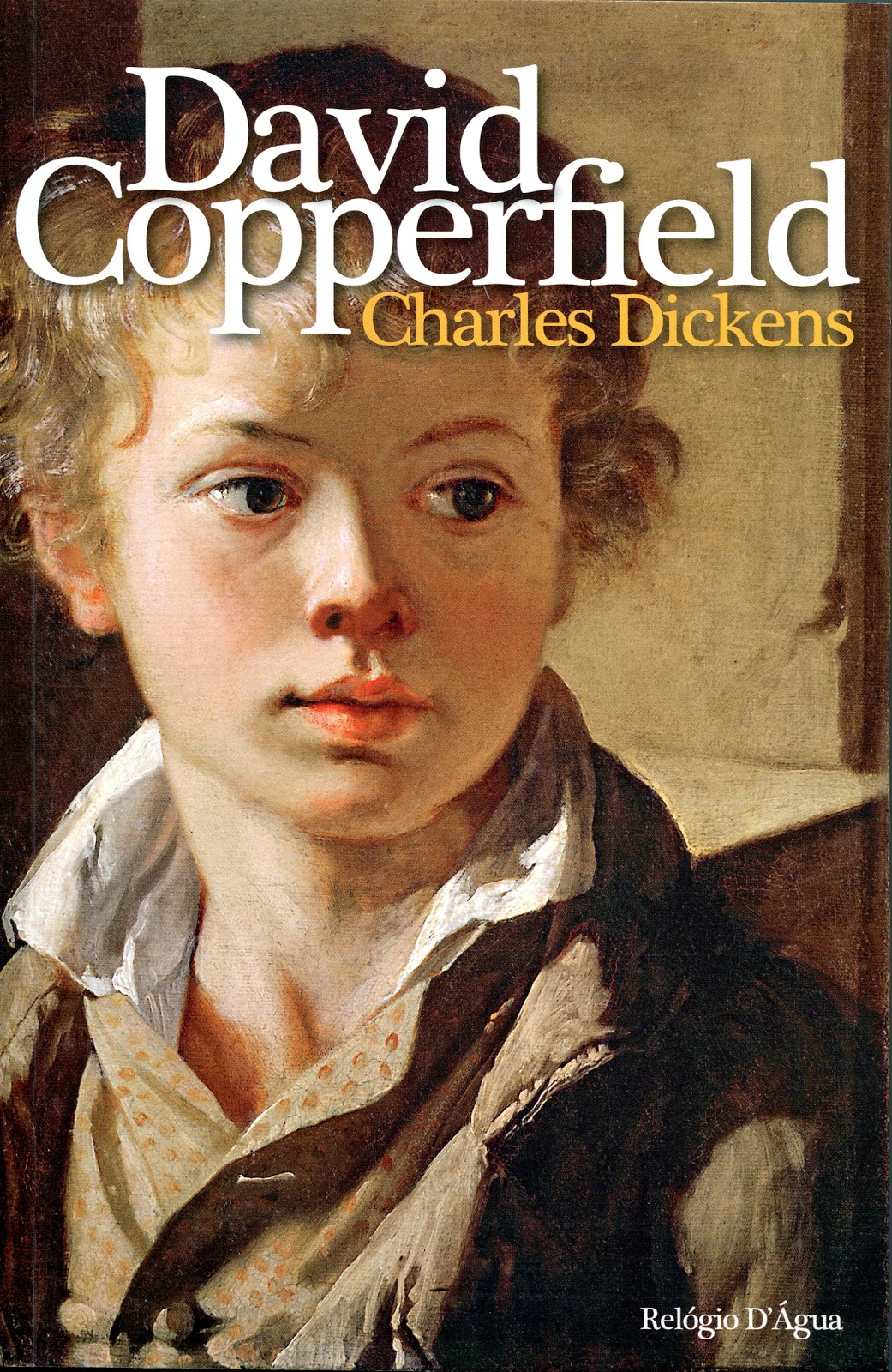 charles dickens david copperfield book report David copperfield is very good charles dickens unfortunately i was put off him when i was at school and had to read great expectations for an exam another thing with dickens books is i find i only start to get really drawn in somewhere between 100 - 200 pages in, i'd call them slow.