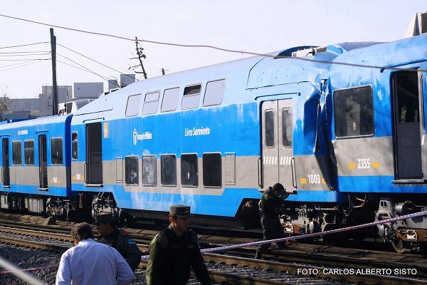 Cr nica ferroviaria se crea comisi n investigadora del for Ministerio del interior y transporte de la nacion