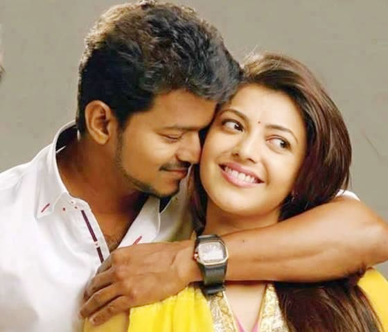 Vijay stills in Jilla movie, Vijay images from latest movie Jilla, Jilla movie first look posters, Jilla movie working stills, Kajal Agarwal hot in Jilla, Vijay Jilla first look images, Vijay latest photo gallery, Jilla posters, Jilla movie stills, Vijay latest stills From Jilla, Kajal Agarwal hot images from Jilla movie, Kajal Agarwal hottest stills