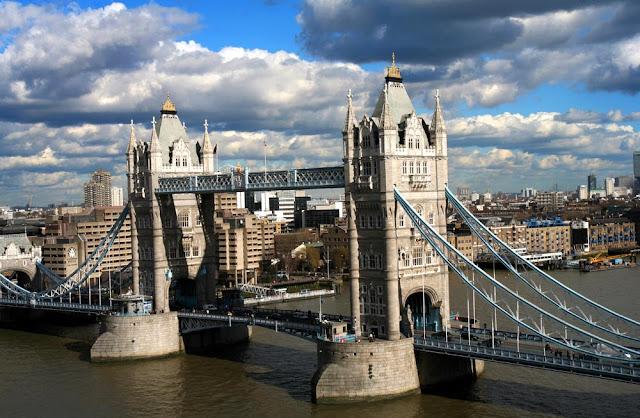 Escapada a Londres con niños