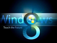 Informasi windows 8 di Indonesia