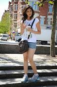 Tanvi Vyas Glamorous photos-thumbnail-3