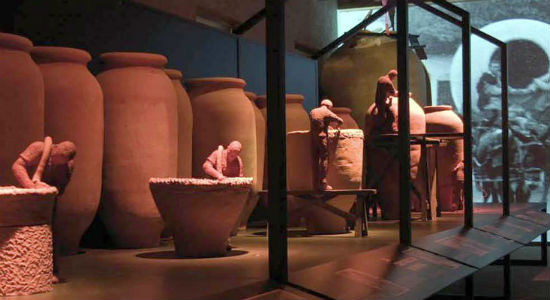 Museo de La Tinaja