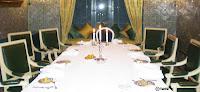 Classement des 5 restaurants préférés à Tunis en 2013