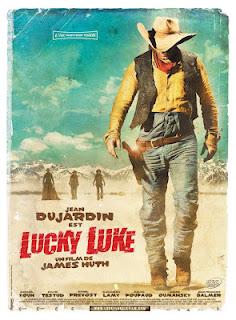 Lucky Luke - Lucky Luke