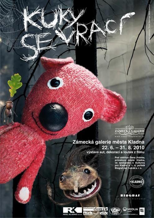 Ver Kuky Returns (2010) Online