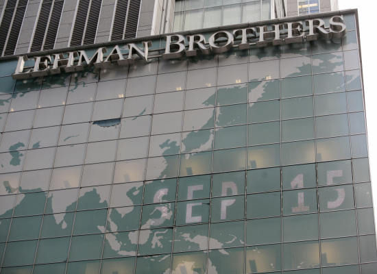 lehman bros ernst young audit A court-appointed examiner investigating the failure of lehman bros has accused the  report-says-lehman  at lehman and ernst & young were.