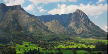 Mulanje Mountain