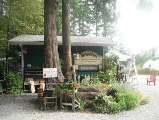 Picket Fence Tea Room
