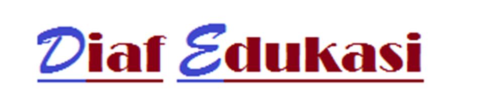Diaf Edukasi