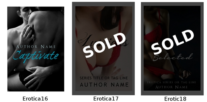 erotica pre_design book covers ebook premade