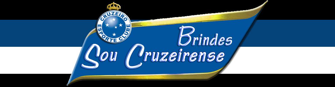 ★★★★★ Sou Cruzeirense - Blog/Brindes