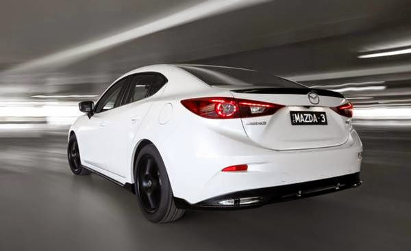 2015 mazda 3 mps release date and specs car daily new. Black Bedroom Furniture Sets. Home Design Ideas