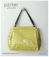 Miche Bag Parker Prima Shell