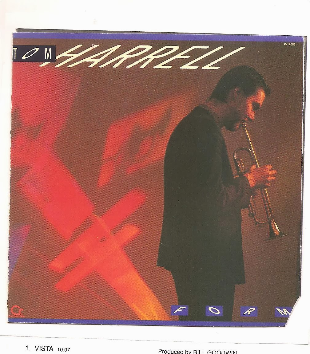 Form- Tom Harrell