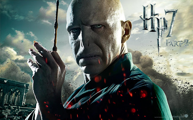 Harry Potter And The Deathly Hallows Part 2 Wallpaper 15