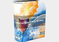 Advanced JPEG Compressor 2012