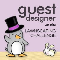 Guest Design at Lawnscaping