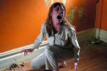 The Exorcism of Emily Rose: Movie Graphic