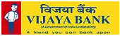 Vijaya Bank Recruitment 2012 Notification