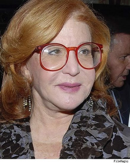 Sally Jessy Raphael Birthday