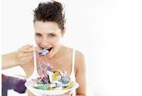 Cara Efektif Menahan Nafsu Makan