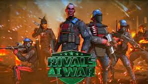 rivals at war androidsas.com