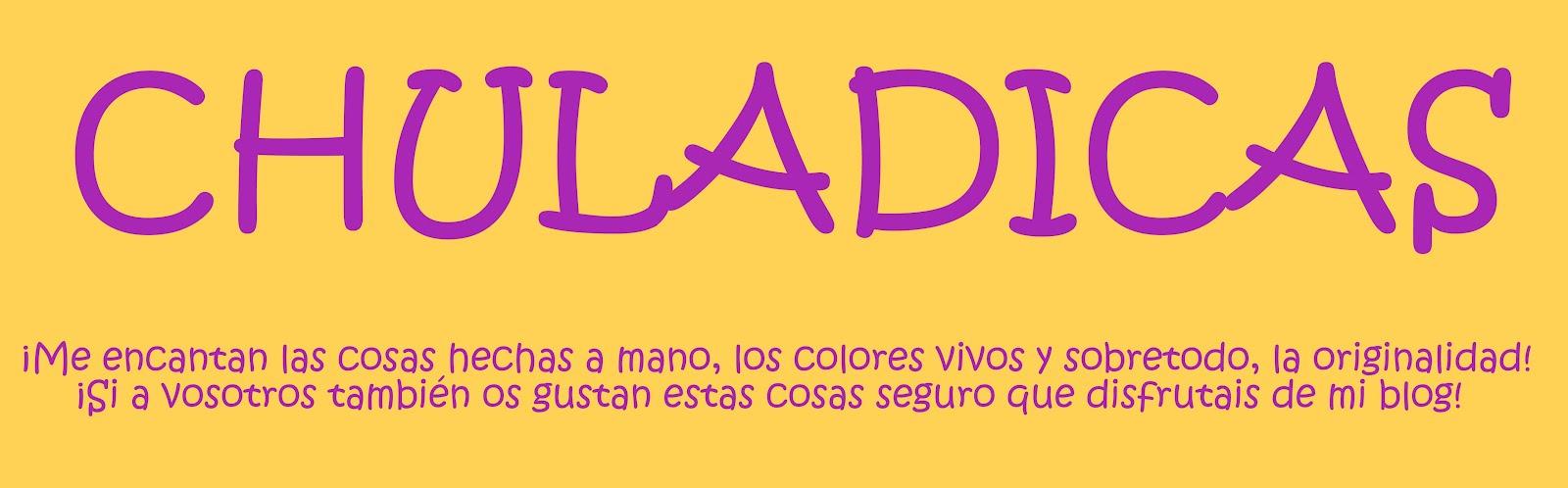 CHULADICAS