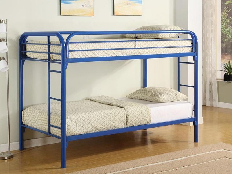 Ranjang tempat tidur besi