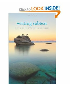 writing subtext by dr linda seger our book club selection