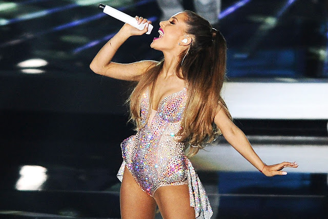 Ariana Grande llegará con su Honeymoon Tour a Latinoamérica
