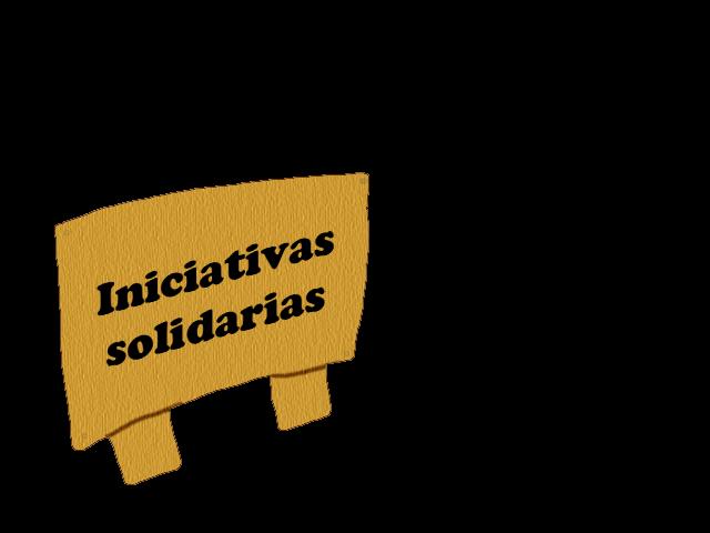 Recogida tapones solidarios barcelona