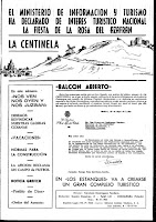 La Centinela. Nº 40-41. Año 1966