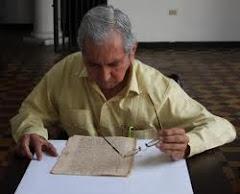WALTER MÁRQUEZ RONDÓN