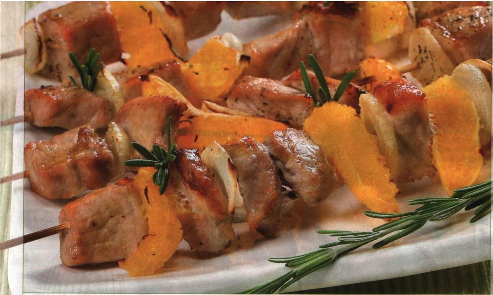 Шашлык из свинины в пиве рецепт пошагово