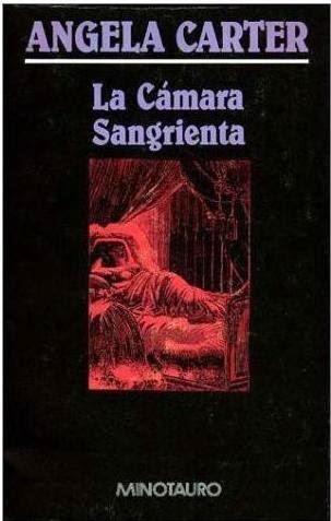 La cámara sangrienta Ángela Carter