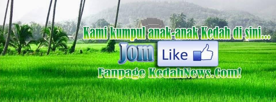 Himpunan Anak-Anak Kedah!
