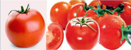 Tomatoes Provides the Strengthens to Bones